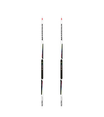 Madshus Ски Ultrasonic IntelliGrip® Skis Winter 2019