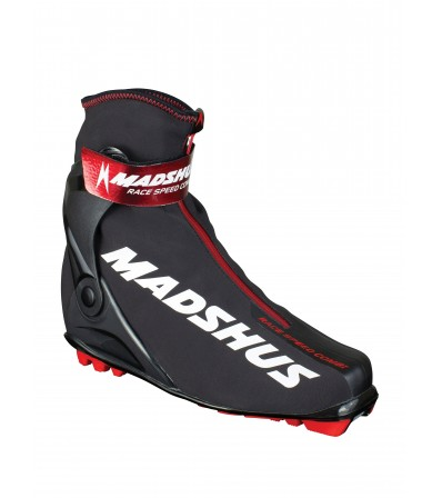 Madshus Race Speed Combi Ski Boots Winter 2020