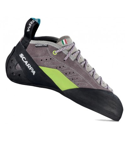 Climbing Shoes Scarpa Maestro Mid Eco W's Summer 2018
