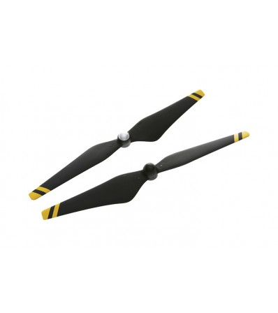 DJI Комплект перки 9450 Carbon Fiber Reinforced Self-tightening Propellers
