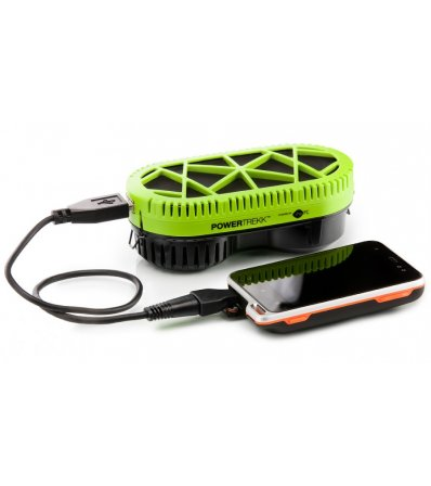 Power Trekk Fuel Cell Charger