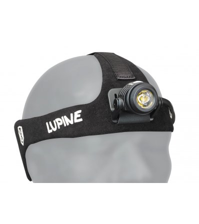 Lupine Челник Neo X2 Smart Core Heavy Duty 700 Lumens- + Батерия 2.0 Ah SmartCore FastClick + Зарядно Wiesel