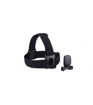 GoPro Лента за глава Head Strap + QuickClip
