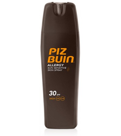 Piz Buin Слънцезащитен лосион Allergy Sun Sensitive Skin Spray SPF30 200ML