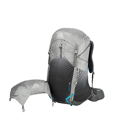 Gregory Раница Optic 58L Winter 2020