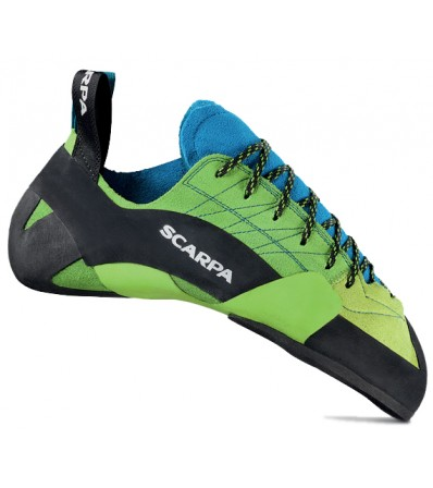 Scarpa Mago Climbing Shoes Summer 2018