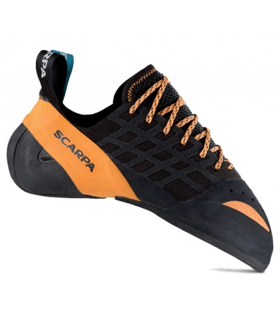 Scarpa Instinct Climbing Shoes Summer 2018