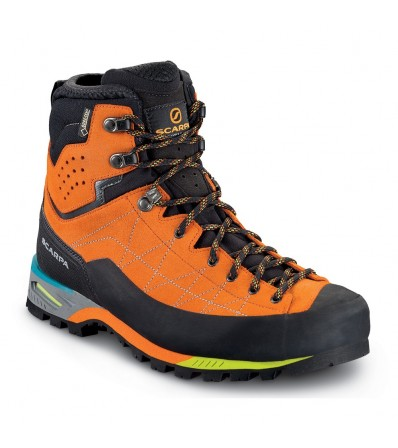 Scarpa Обувки Zodiac Tech GTX Winter 2019