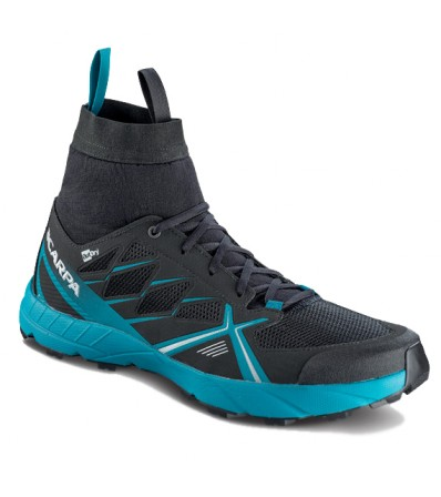 Scarpa Spin Pro OD Trail Running Shoes Winter 2019