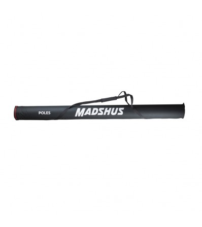 Madshus Сак за щеки Pole Bag Hardcase Winter 2020