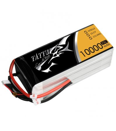 Tattu Батерия 10 000mAh Li-Po Battery Pack