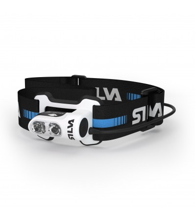 Silva Trail Runner 3X Headlamp