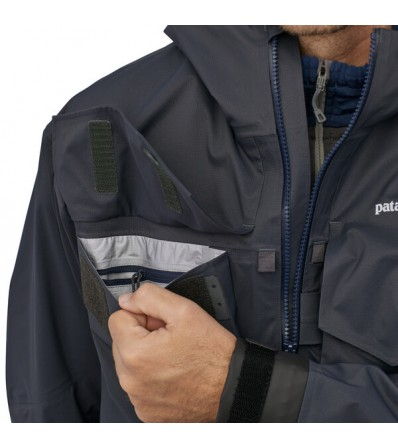 Veste Patagonia Fly Fishing SST Jacket M's Winter 2021