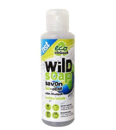NST Течен сапун Wild Soap 100 ML