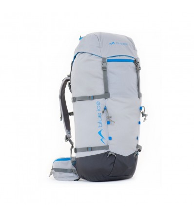 Blue Ice Yeti 50L Pack Winter 2019