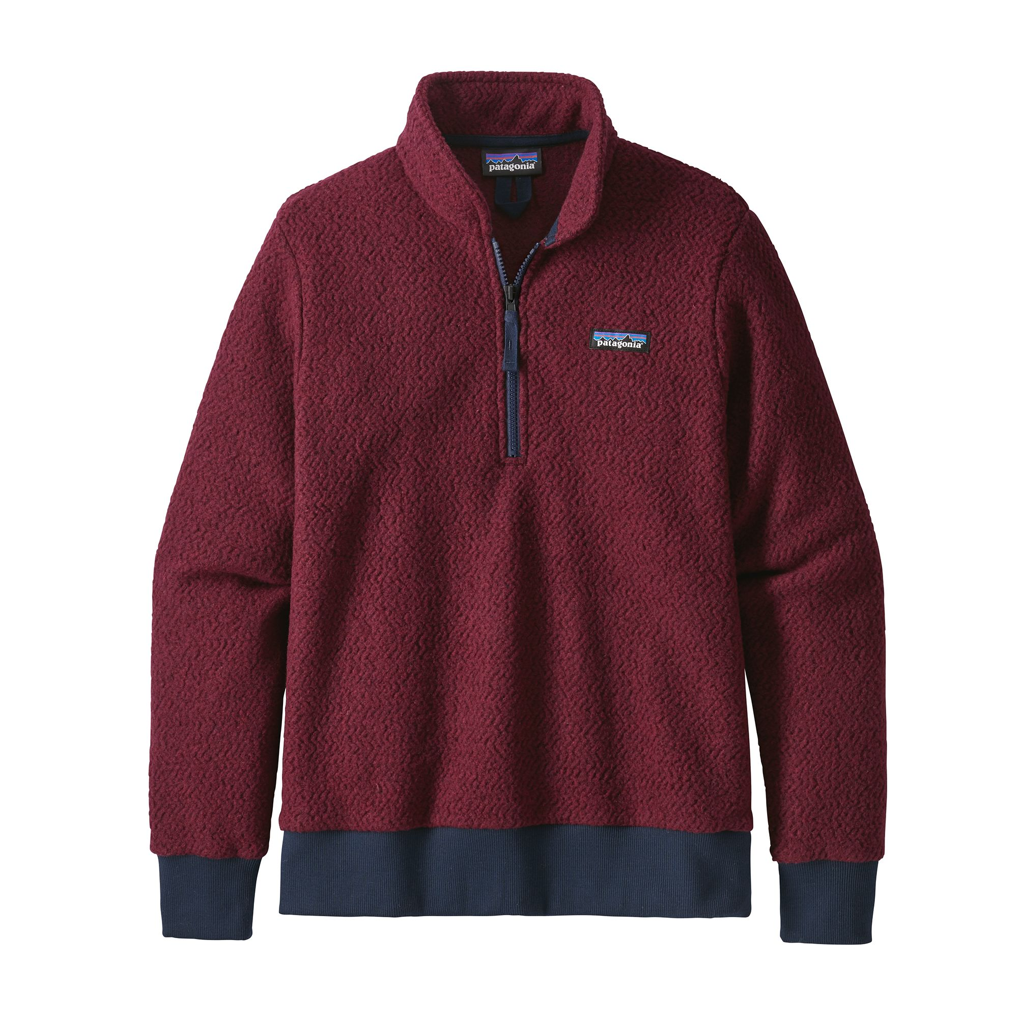 new arrival ab684 3b2a3 Patagonia W s Woolyester Fleece Pullover Winter 2019 ...