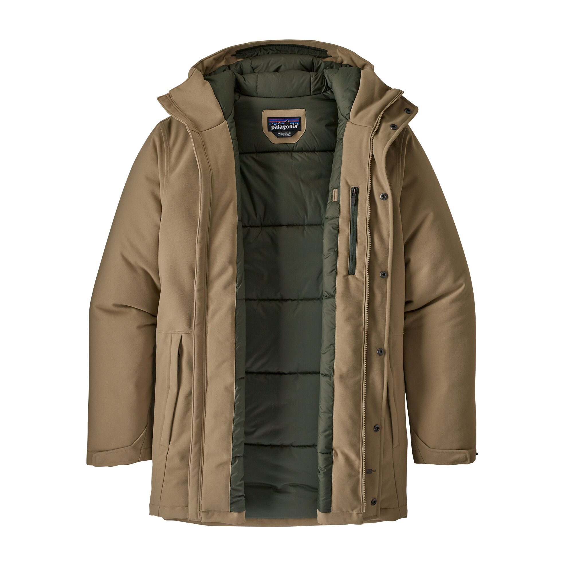 Details about  /M`s Alpamayo 1.0 Insulated Jacket FW2020