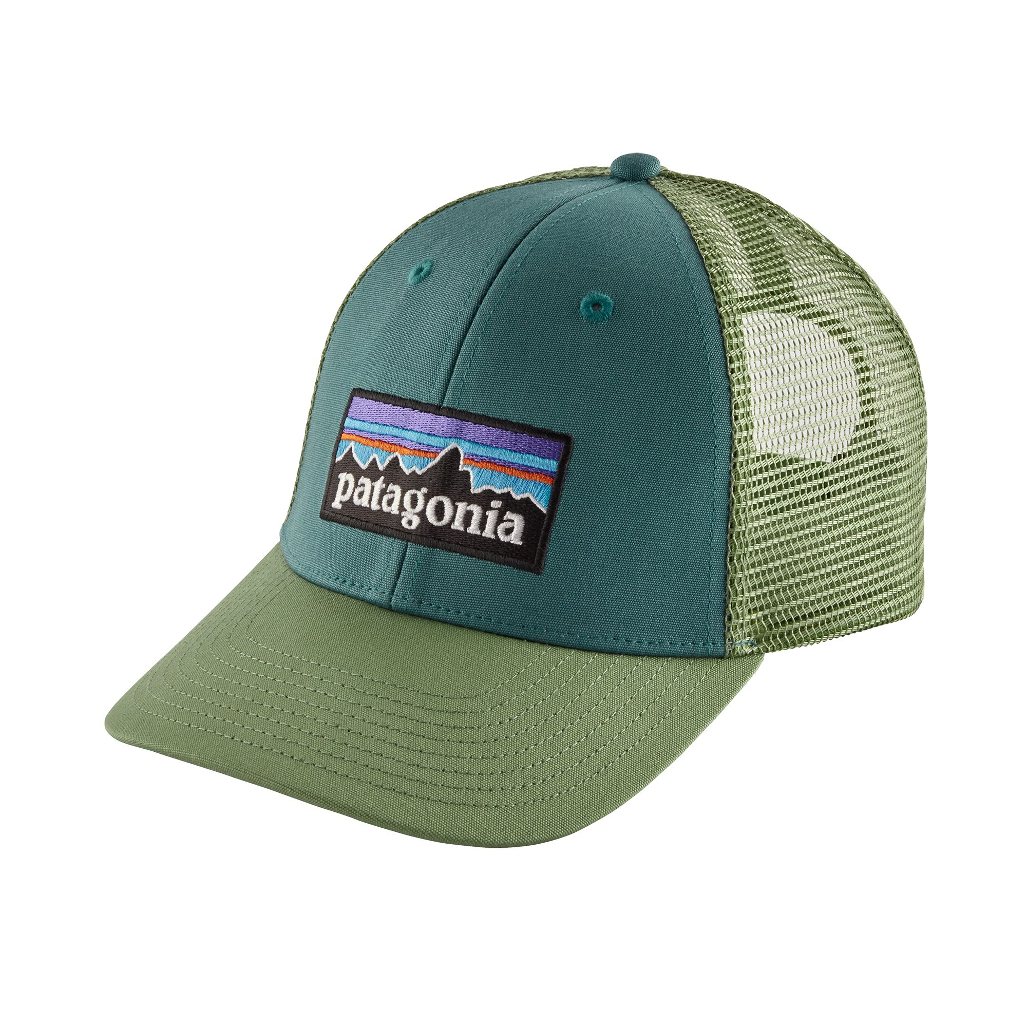 84a361b2 Patagonia P-6 LoPro Trucker Hat Summer 2019 for € 30.17 | Basecamp-shop