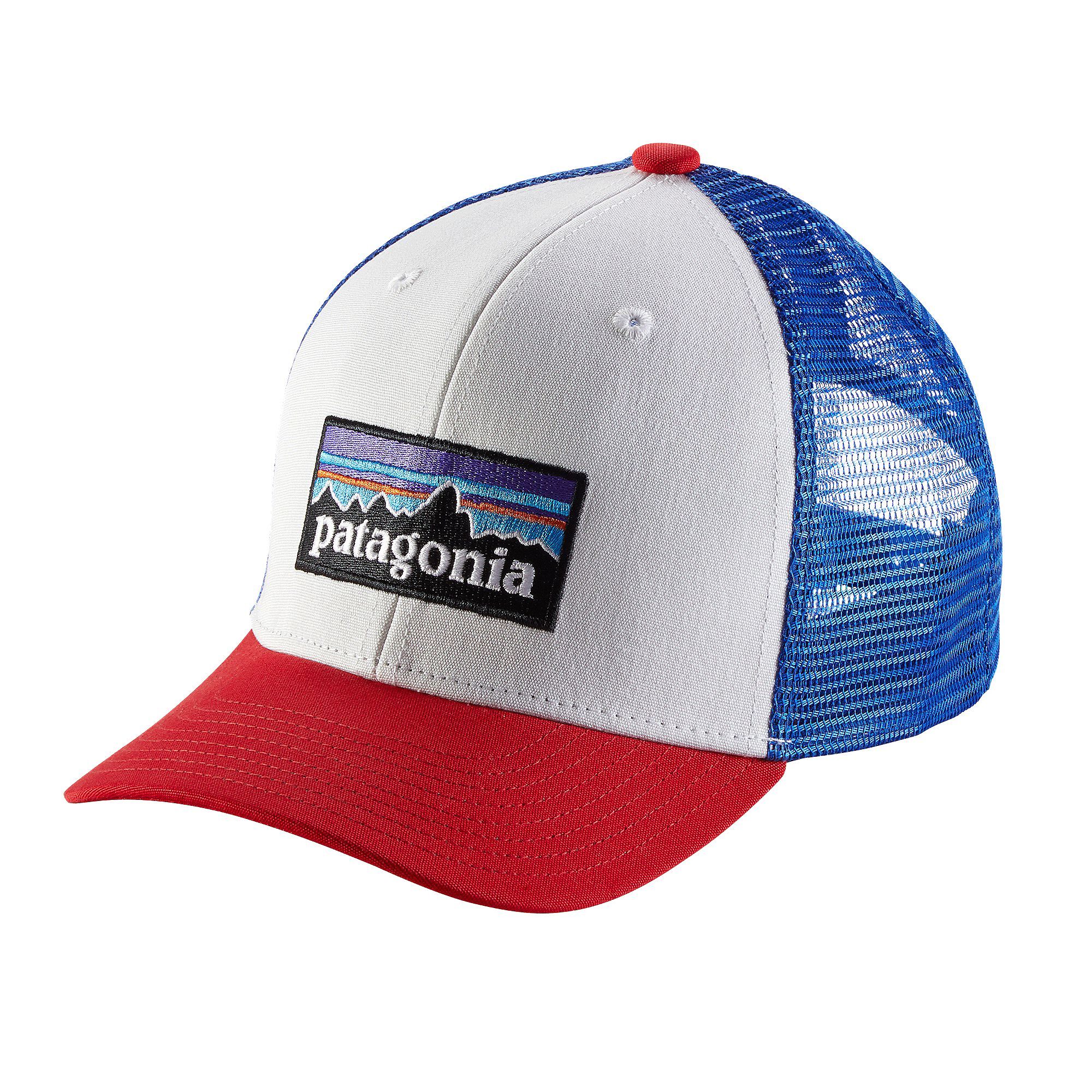 2a36665b6883 Patagonia Kid's Trucker Hat Summer 2019 pour € 25.05 | Basecamp-shop