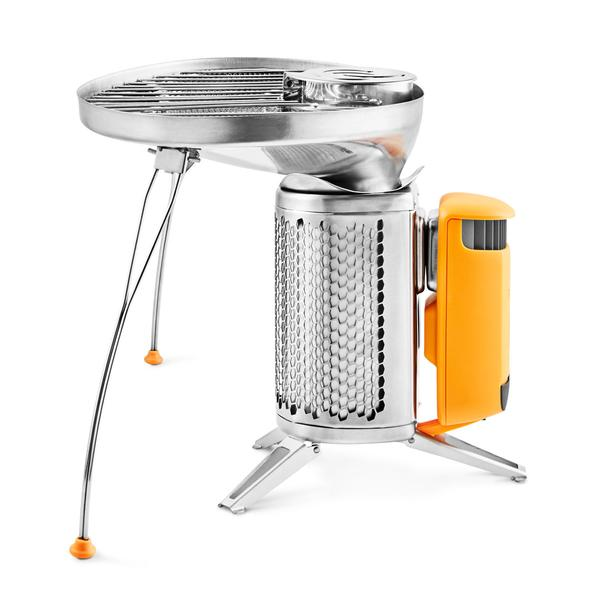 dfdf1753551 BioLite Комплект Camp Stove 2 Family Bundle за 399.00 лв. | Basecamp ...