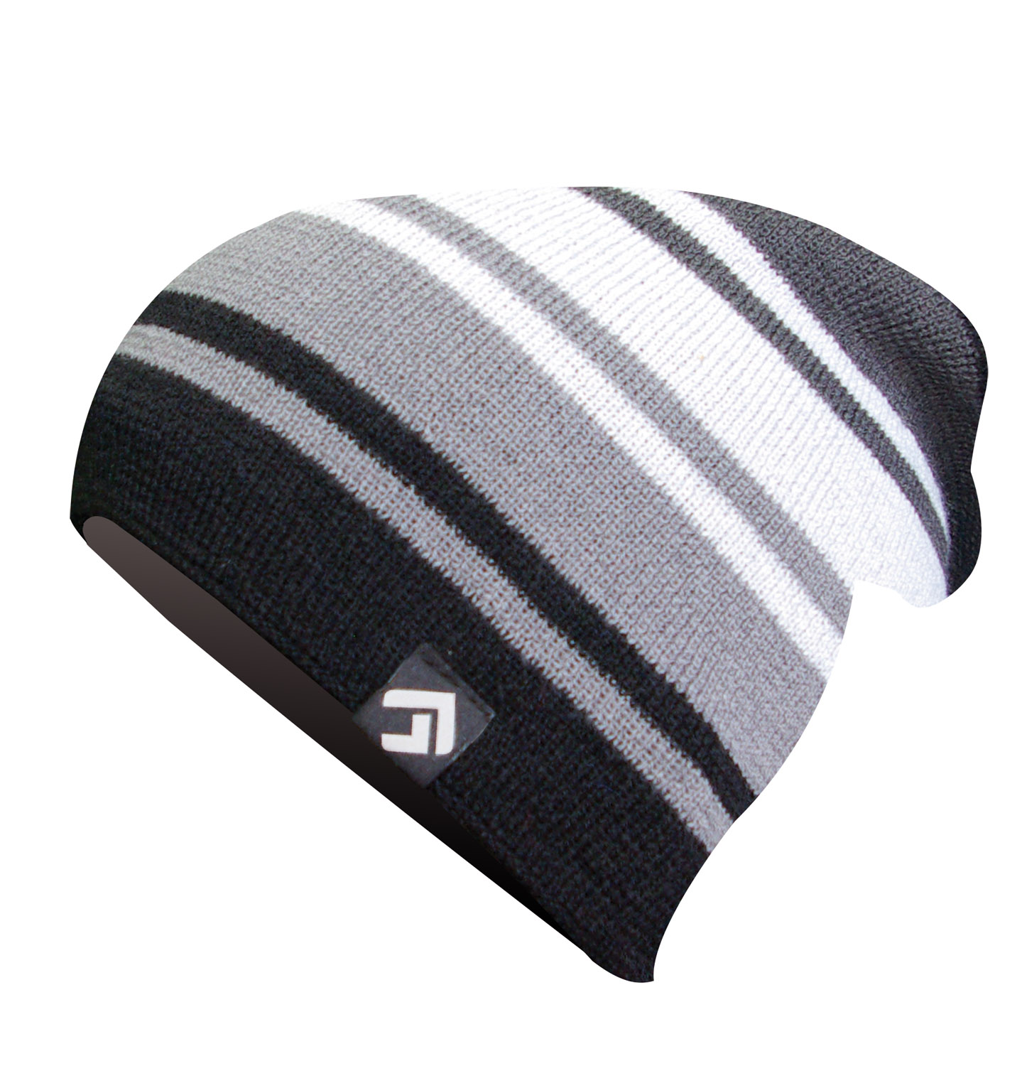6a6bcc34b111e Direct Alpine Beanie Stripe Winter 2018 for € 9.97