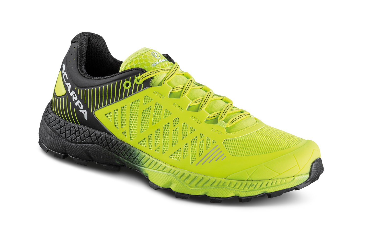 best service 3dbdc a7ee4 Scarpa Spin Ultra Trail Running Shoes Summer 2019 for € 78.99