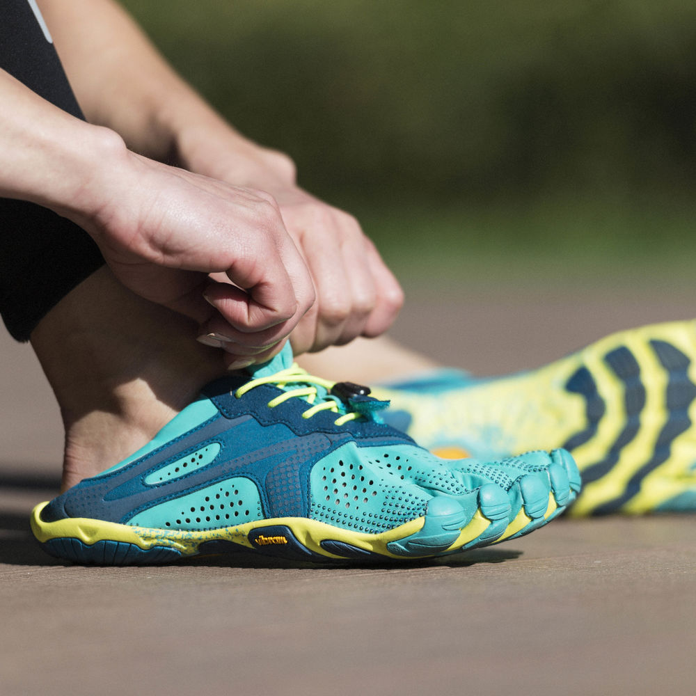 Vibram Five Fingers V Run Woman Summer 2019 für € 114.12