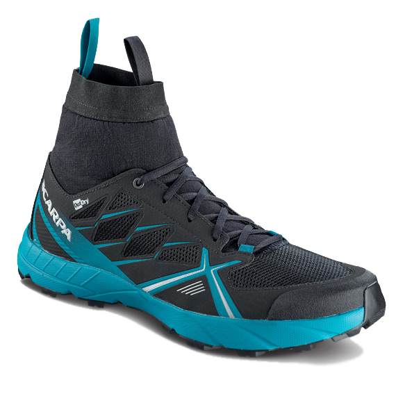 22 For Scarpa Spin 139 Od Shoes Running Winter 2019 € Pro Trail ARj35L4